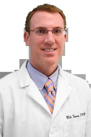 Michael Thomson, DVM, PhD